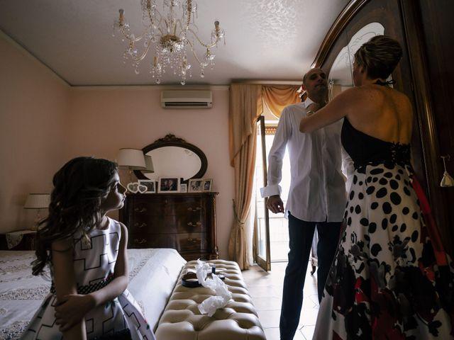 Il matrimonio di Aurelio e Antonella a Aci Castello, Catania 7