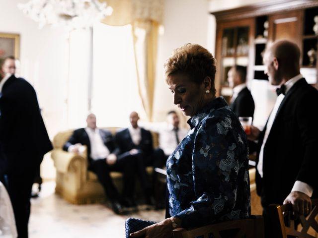 Il matrimonio di Aurelio e Antonella a Aci Castello, Catania 9