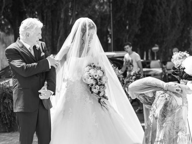 Il matrimonio di Marco e Roberta a Bassano del Grappa, Vicenza 4