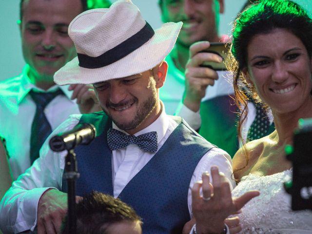 Il matrimonio di Marco e Roberta a Bassano del Grappa, Vicenza 7