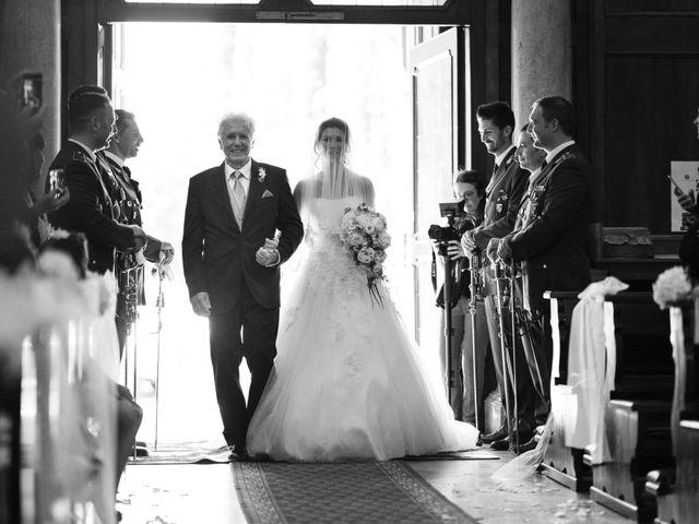 Il matrimonio di Marco e Roberta a Bassano del Grappa, Vicenza 8