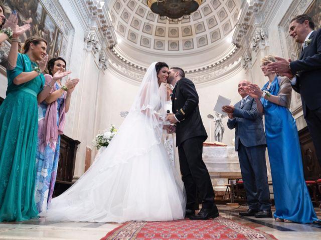 Il matrimonio di Marco e Roberta a Bassano del Grappa, Vicenza 11