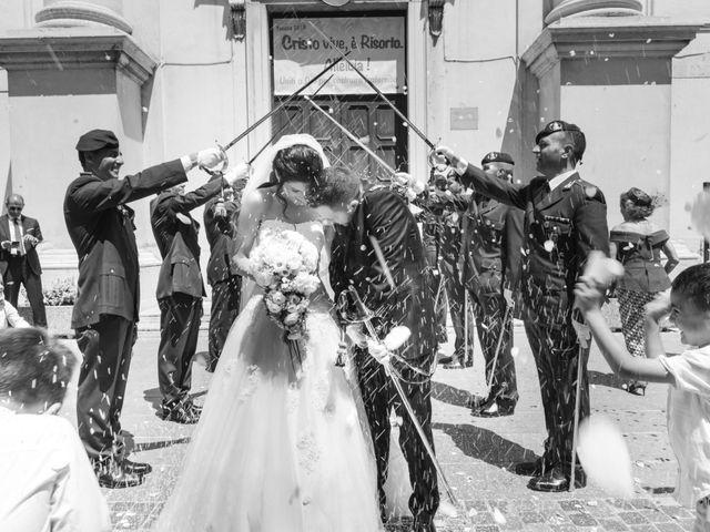 Il matrimonio di Marco e Roberta a Bassano del Grappa, Vicenza 14