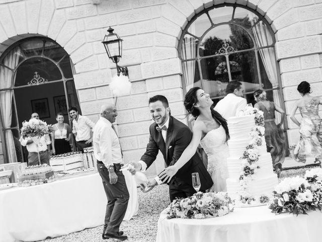 Il matrimonio di Marco e Roberta a Bassano del Grappa, Vicenza 15