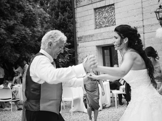 Il matrimonio di Marco e Roberta a Bassano del Grappa, Vicenza 16