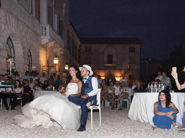 Il matrimonio di Marco e Roberta a Bassano del Grappa, Vicenza 17