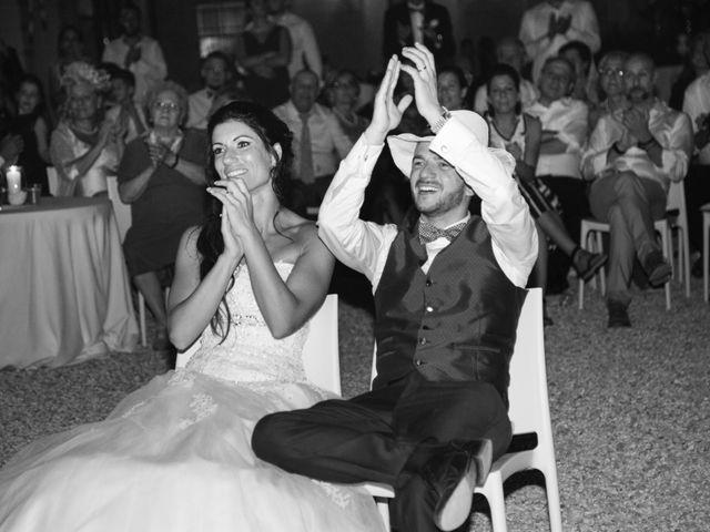 Il matrimonio di Marco e Roberta a Bassano del Grappa, Vicenza 18