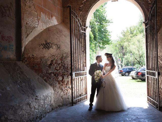 Il matrimonio di Marco e Roberta a Bassano del Grappa, Vicenza 37