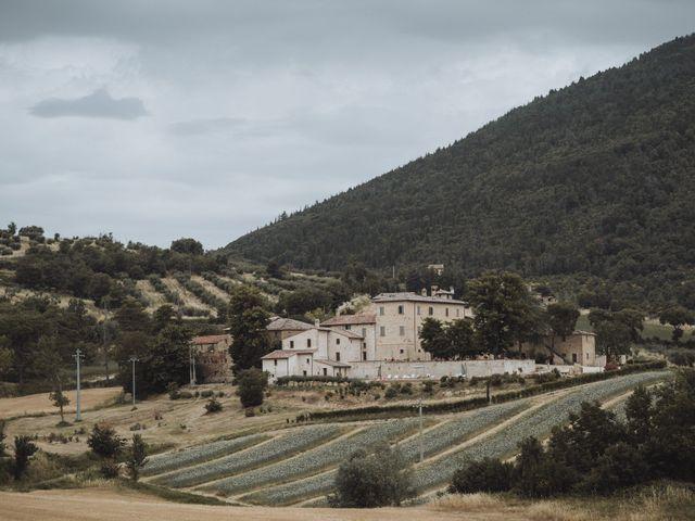 Il matrimonio di Luca e Ioana a Perugia, Perugia 1
