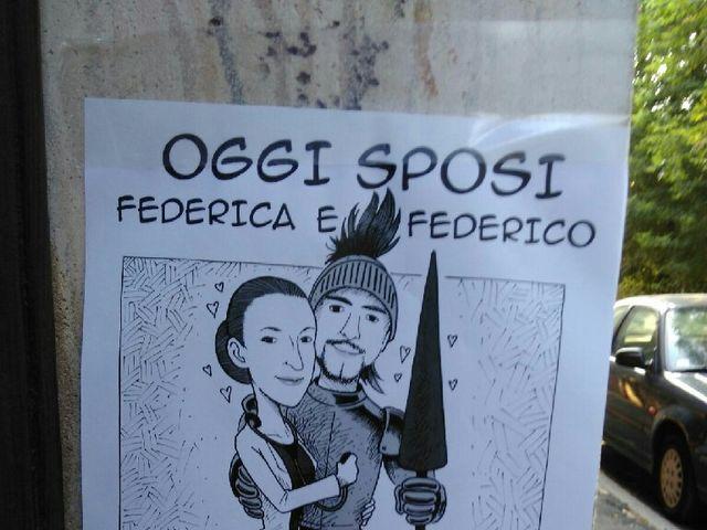 Il matrimonio di Federico Novi  e Federica Marzola  a Ferrara, Ferrara 3