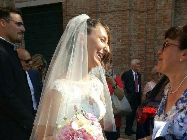 Il matrimonio di Federico Novi  e Federica Marzola  a Ferrara, Ferrara 4