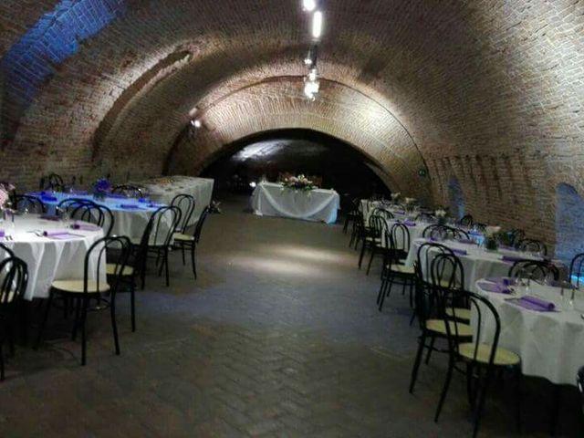 Il matrimonio di Federico Novi  e Federica Marzola  a Ferrara, Ferrara 7