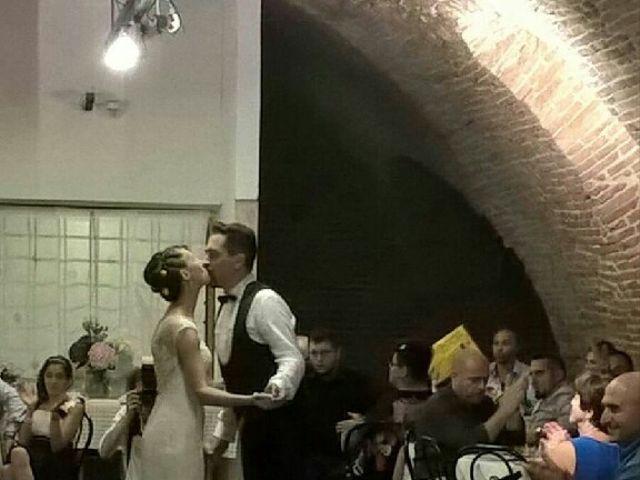 Il matrimonio di Federico Novi  e Federica Marzola  a Ferrara, Ferrara 8