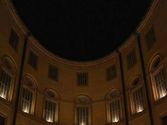 Il matrimonio di Federico Novi  e Federica Marzola  a Ferrara, Ferrara 2