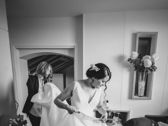 Il matrimonio di Alex e Olivia a Conegliano, Treviso 3