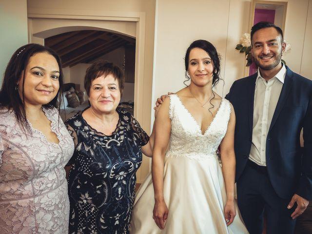 Il matrimonio di Alex e Olivia a Conegliano, Treviso 5