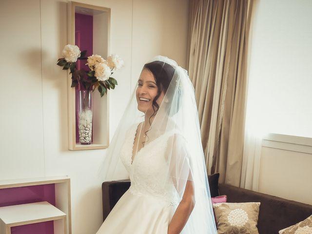 Il matrimonio di Alex e Olivia a Conegliano, Treviso 8