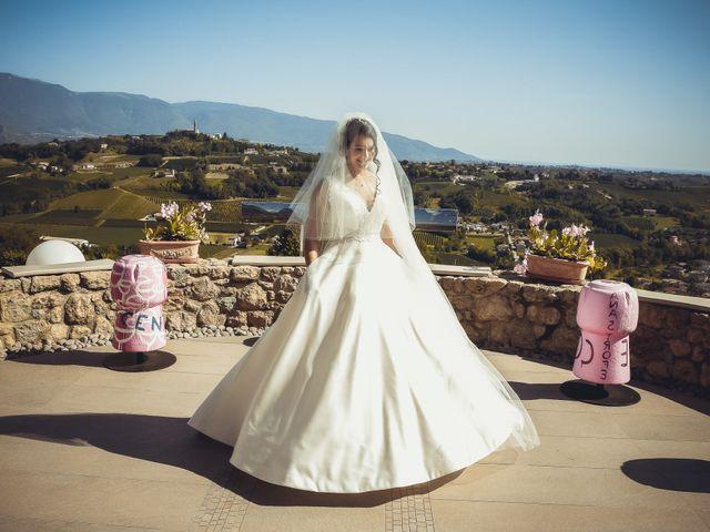 Il matrimonio di Alex e Olivia a Conegliano, Treviso 11