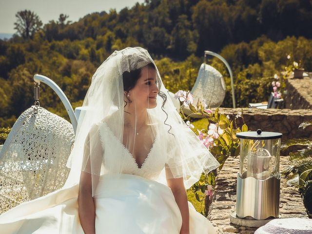 Il matrimonio di Alex e Olivia a Conegliano, Treviso 12