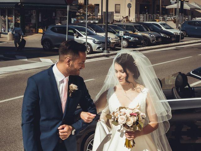 Il matrimonio di Alex e Olivia a Conegliano, Treviso 13
