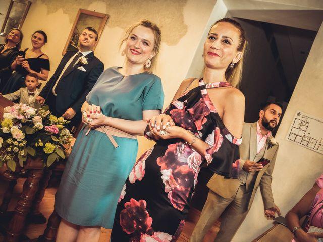 Il matrimonio di Alex e Olivia a Conegliano, Treviso 15
