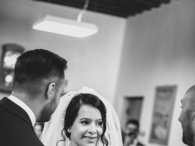 Il matrimonio di Alex e Olivia a Conegliano, Treviso 17