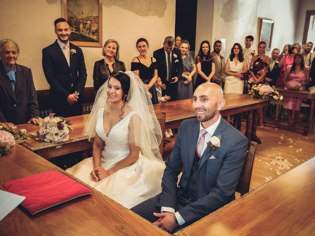 Il matrimonio di Alex e Olivia a Conegliano, Treviso 18