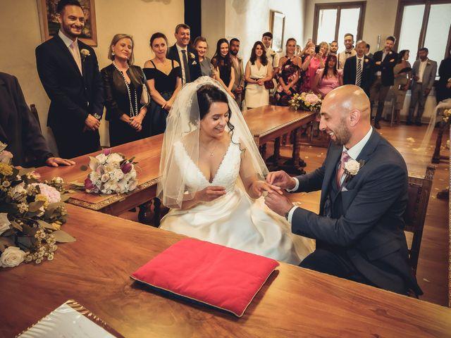 Il matrimonio di Alex e Olivia a Conegliano, Treviso 19