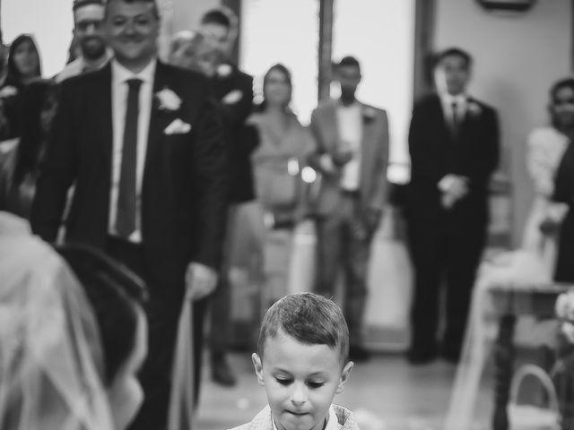 Il matrimonio di Alex e Olivia a Conegliano, Treviso 21