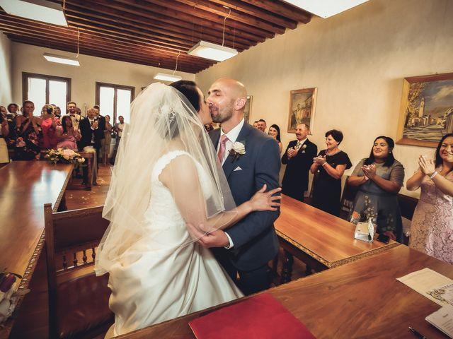 Il matrimonio di Alex e Olivia a Conegliano, Treviso 23