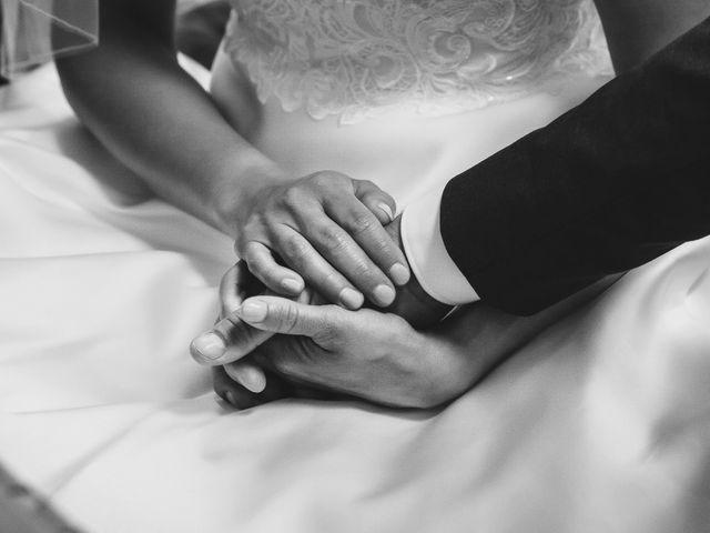 Il matrimonio di Alex e Olivia a Conegliano, Treviso 24
