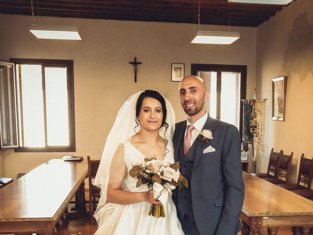 Il matrimonio di Alex e Olivia a Conegliano, Treviso 25