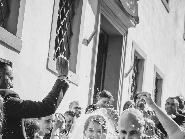Il matrimonio di Alex e Olivia a Conegliano, Treviso 28