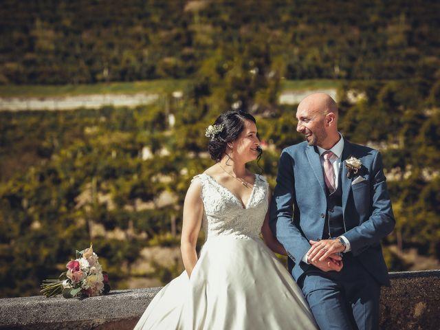 Il matrimonio di Alex e Olivia a Conegliano, Treviso 32
