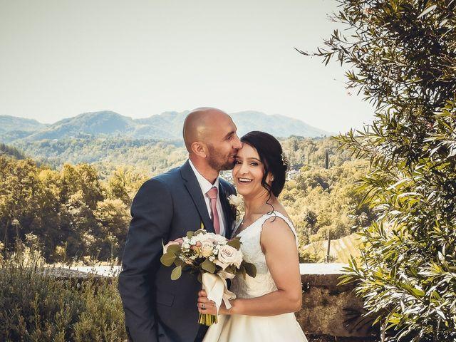 Il matrimonio di Alex e Olivia a Conegliano, Treviso 34