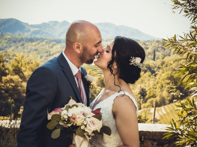 Il matrimonio di Alex e Olivia a Conegliano, Treviso 35