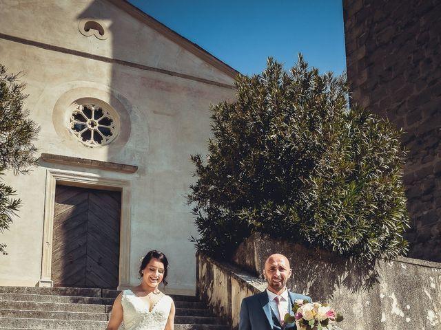 Il matrimonio di Alex e Olivia a Conegliano, Treviso 36