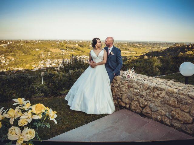 Il matrimonio di Alex e Olivia a Conegliano, Treviso 38