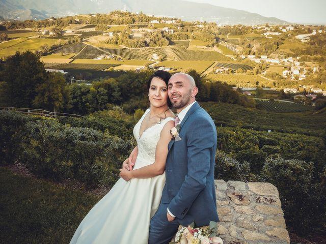 Il matrimonio di Alex e Olivia a Conegliano, Treviso 39