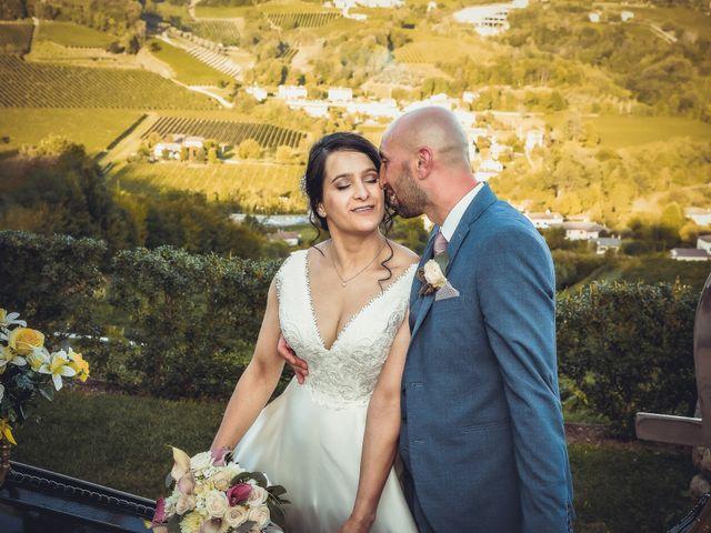Il matrimonio di Alex e Olivia a Conegliano, Treviso 40