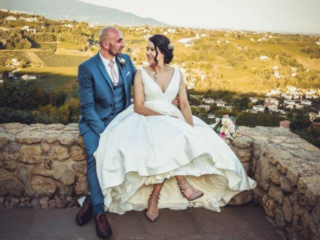 Il matrimonio di Alex e Olivia a Conegliano, Treviso 41