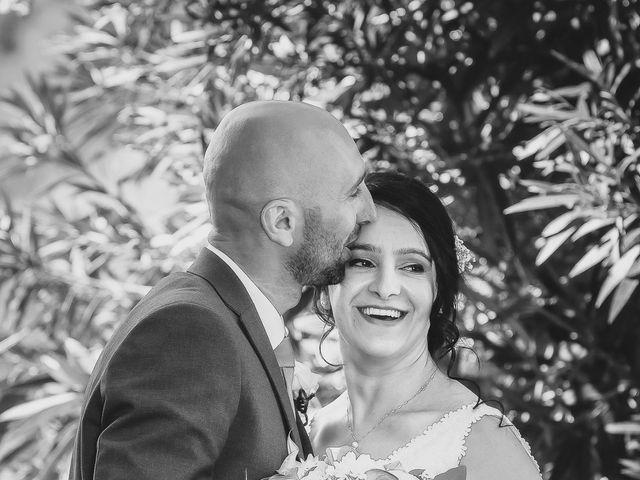Il matrimonio di Alex e Olivia a Conegliano, Treviso 42