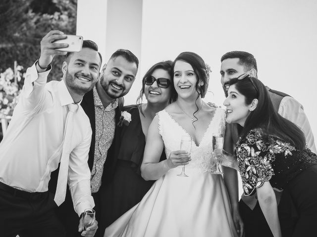 Il matrimonio di Alex e Olivia a Conegliano, Treviso 48