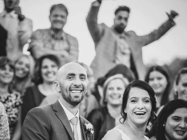Il matrimonio di Alex e Olivia a Conegliano, Treviso 49