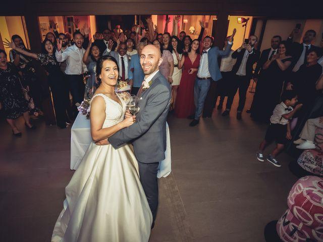 Il matrimonio di Alex e Olivia a Conegliano, Treviso 51