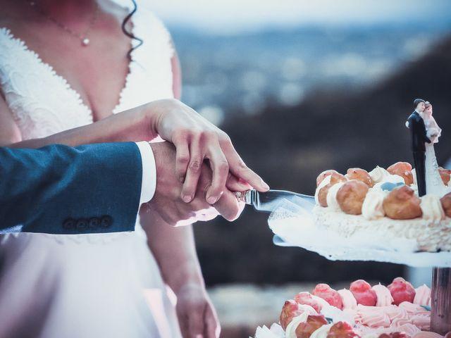 Il matrimonio di Alex e Olivia a Conegliano, Treviso 55