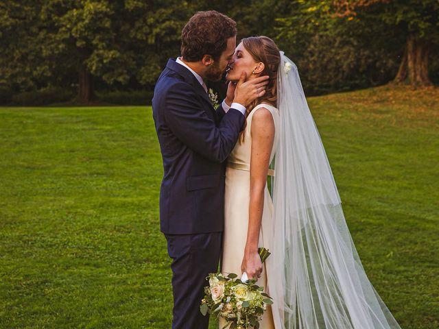 Il matrimonio di Giovanni e Elisa a Vimercate, Monza e Brianza 41