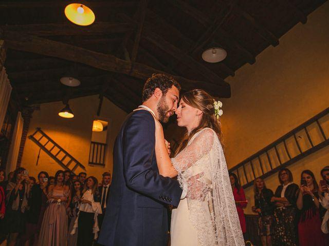 Il matrimonio di Giovanni e Elisa a Vimercate, Monza e Brianza 92