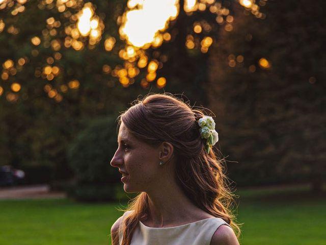 Il matrimonio di Giovanni e Elisa a Vimercate, Monza e Brianza 42