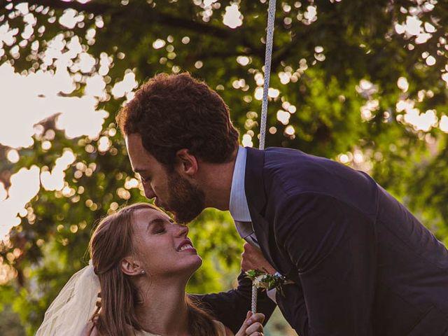 Il matrimonio di Giovanni e Elisa a Vimercate, Monza e Brianza 43
